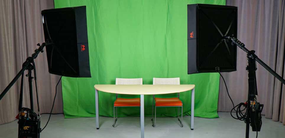 アクセア南浦和PC2F 貸スタジオ