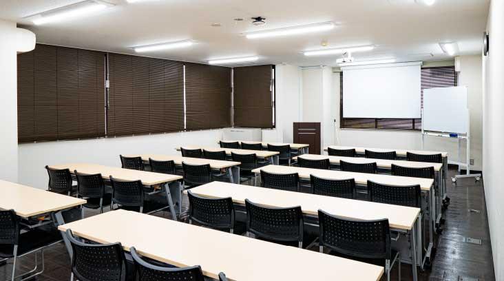 半蔵門 第4貸会議室