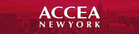 ACCEA newyork