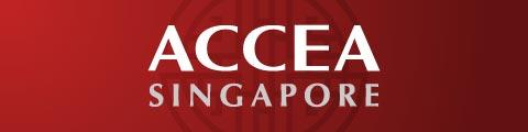 アクセア シンガポール