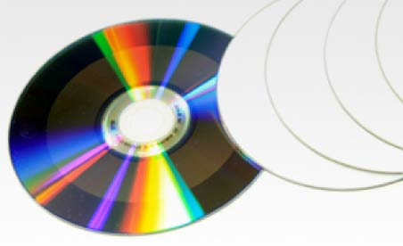 DVD/CDコピー